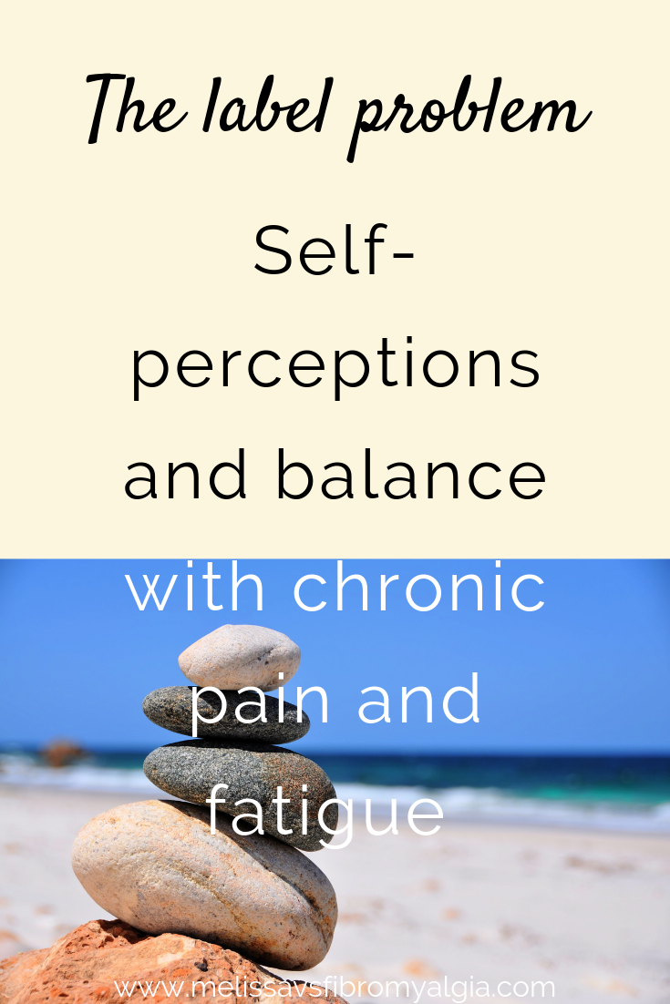 balance and self-perception with chronic pain and fatigue