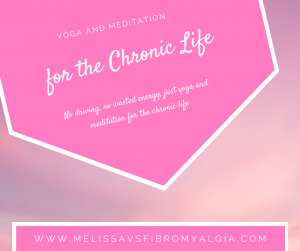 yoga and meditation for fibromyalgia