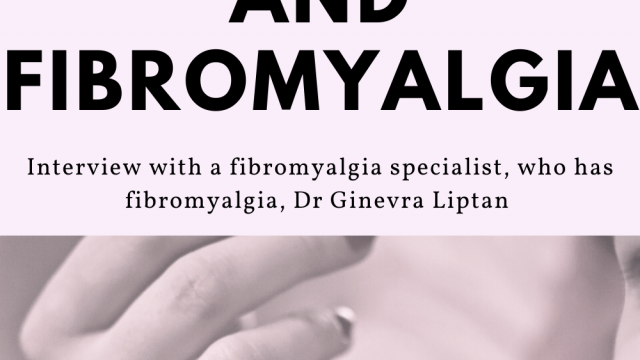 pregnancy and fibromyalgia interview